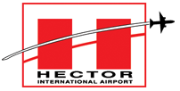 Hector International Airport